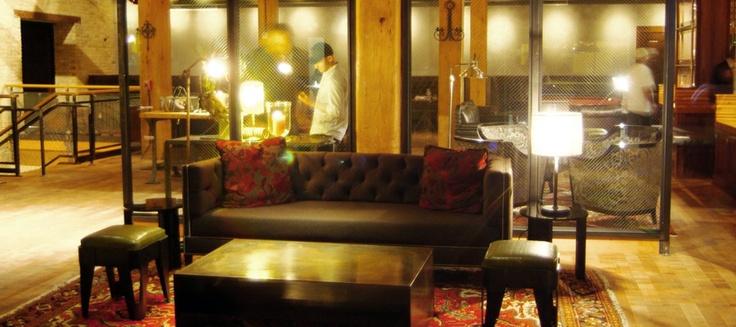 Milwaukee Hotel Reservations :: The Iron Horse Milwaukee Hotels