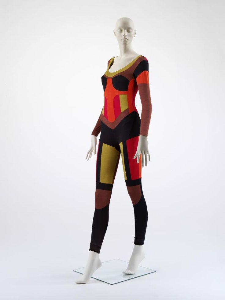 Pam Hogg, Bodysuit