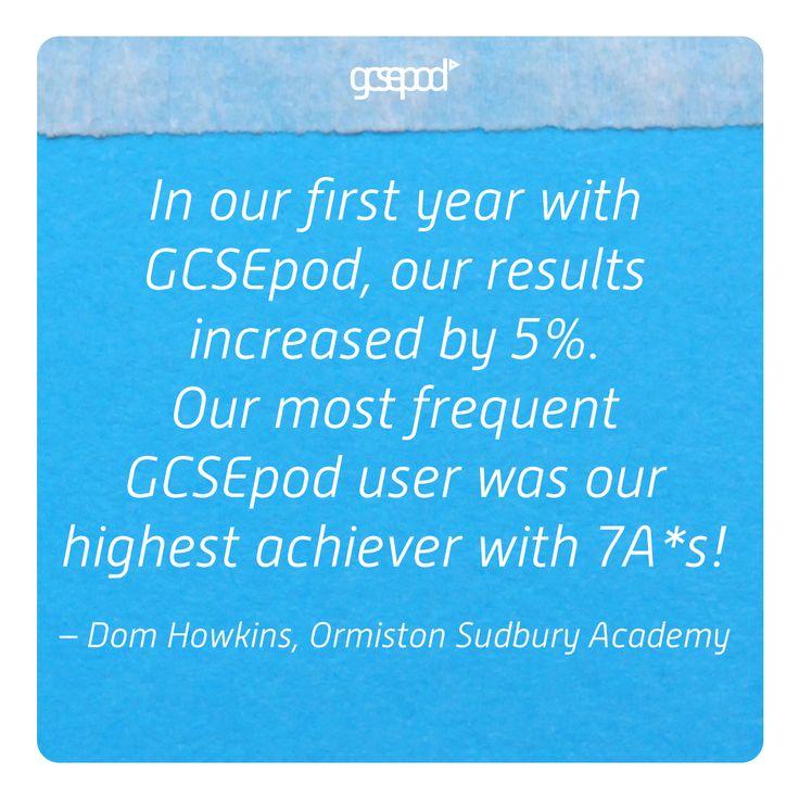 Pods Quote: 10 Best GCSEPod Community Quotes Images On Pinterest