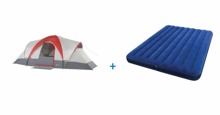 WOW!!! Ozark Trail Tent And 2 Queen Air Mattresses Only $119!!! - http://yeswecoupon.com/wow-ozark-trail-tent-and-2-queen-air-mattresses-only-119/?Pinterest  #Camping, #Clearance, #Coupon, #Couponcommunity, #Couponfamily, #Coupons, #Deal, #Hotdeal, #Iloveclearance, #Ilovecoupons, #Ozark, #Tent, #Walmart, #Walmartclearance, #Walmartdeals