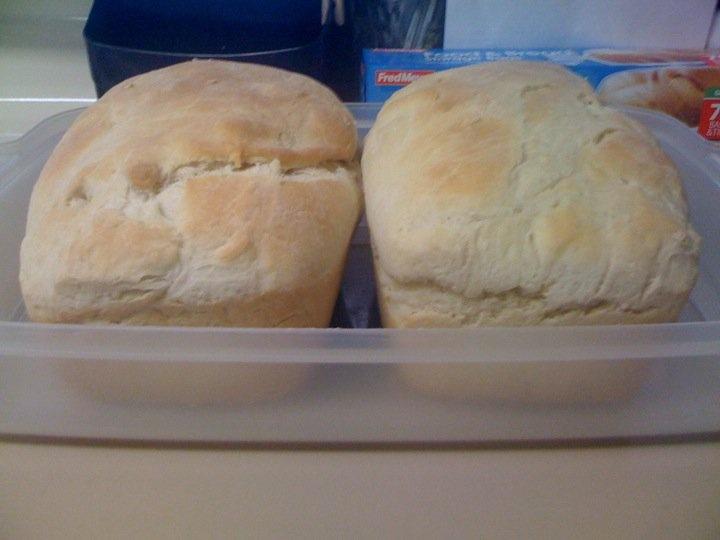 amish white bread | Bread Recipes | Pinterest