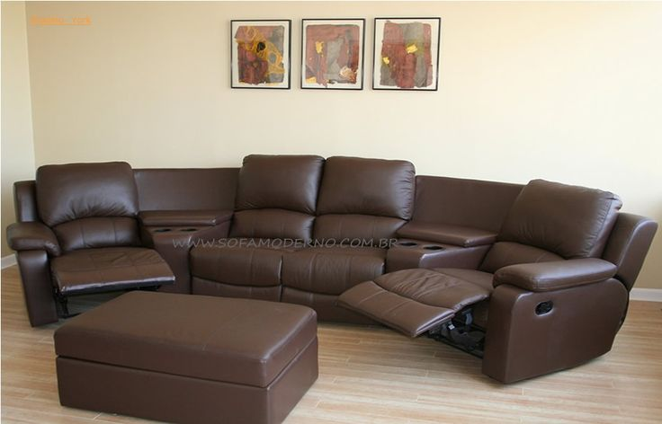 sofas retrateis e reclinaveis - Google Search