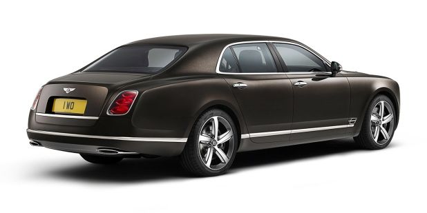 Bentley Mulsanne Speed. Are you interested in leasing an exotic or vintage vehicle? Visit pfsllc.com #finance #lease #auto