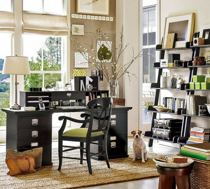 office for home. office furniture home dark for