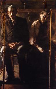 Giacomo Balla, I malati