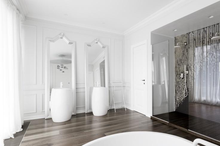 www.mihaela-damian.com  Shower view