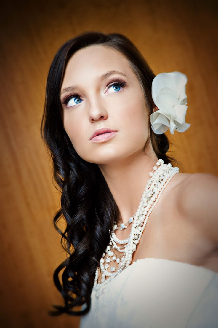 28 best bridal makeup images on pinterest | hairstyles, make up