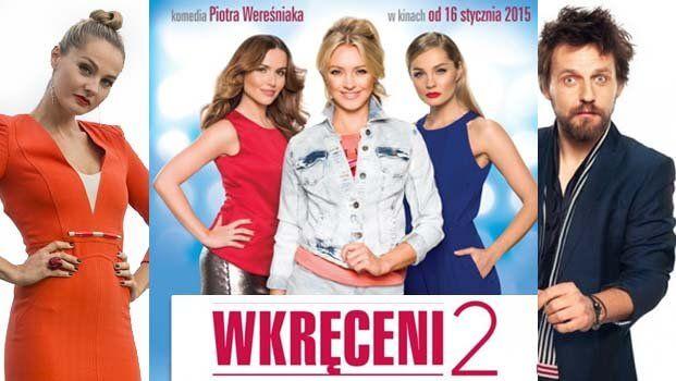 Wkręceni 2 (2014)