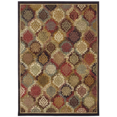 (Multi) by Shaw FloorsDecor Ideas, Beach Cottages, Arearugs, Ikat Panels, Diy Dreams, Area Rugs, Dreams House, Living Room, Families Room