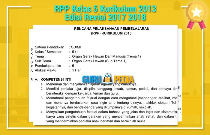 https://i0.wp.com/gurupedia.id/wp-content/uploads/2017/08/RPP-Kelas-5-Kurikulum-2013-Edisi-Revisi-2017-2018.jpg?fit=700%2C450&ssl=1