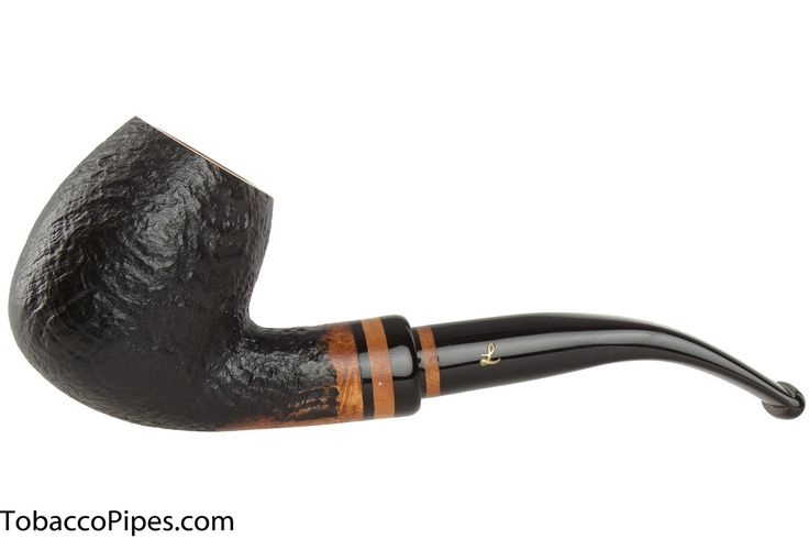 TobaccoPipes.com - Lorenzetti Titus 24 Tobacco Pipe - Bent Billiard Sandblast, $63.99 (http://www.tobaccopipes.com/lorenzetti-titus-24-tobacco-pipe-bent-billiard-sandblast/)