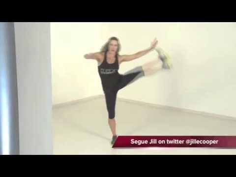 Jill Cooper: La sfida di 28 giorni: Clip 7 - Giorni 22 - 24 - YouTube