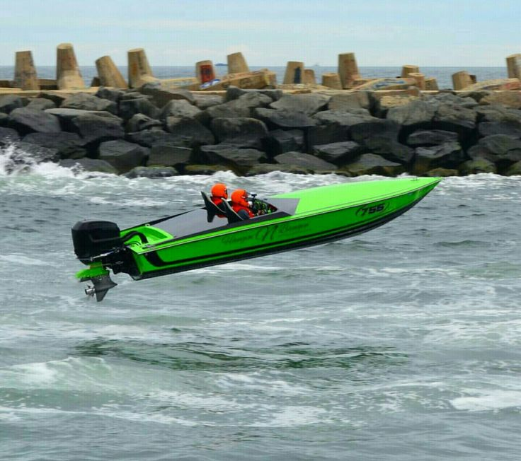 48 best circle track bass boat racing images on pinterest for Circle fishing boat