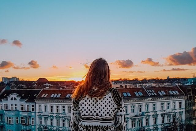 Soul Searching Done Right: How to Actually Find Yourself in Berlin