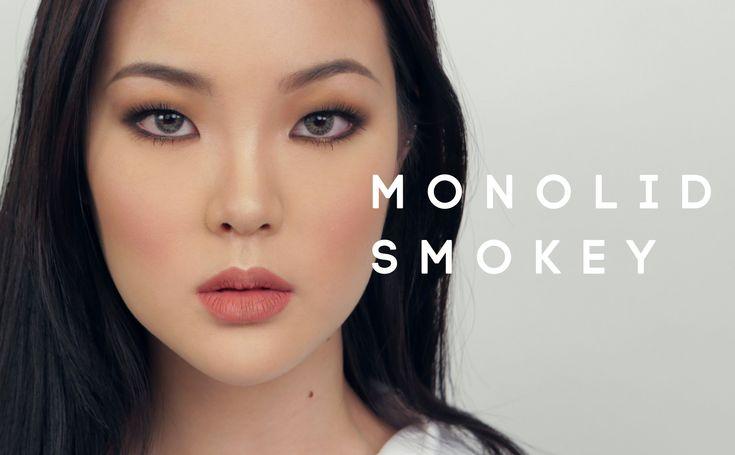 MONOLID SMOKEY   dahyeshka
