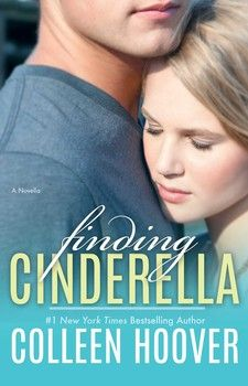 I'm reading Finding Cinderella