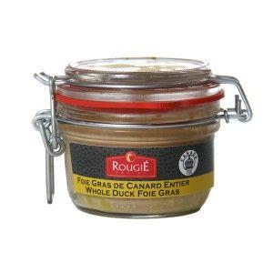 Rougie Whole Duck Foie Gras with Armagnac, Pasteurized @ https://caviarlover.com/product/rougie-foie-gras-with-armagnac-pasteurized/ #caviar #finefoods #gourmetfoods #gourmetbasket #foiegras #truffle #italiantruffle #frenchtruffle #blacktruffle #whitetruffle #albatruffle #gourmetpage #gourmetseafoods #smokedsalmon #mushroom #drymushroom #curedmeets #salmoncaviar #belugacaviar #ossetracaviar #sevrugacaviar #kalugacaviar #freshcaviar #finecaviar #bestcaviar #wildcaviar #farmcaviar…