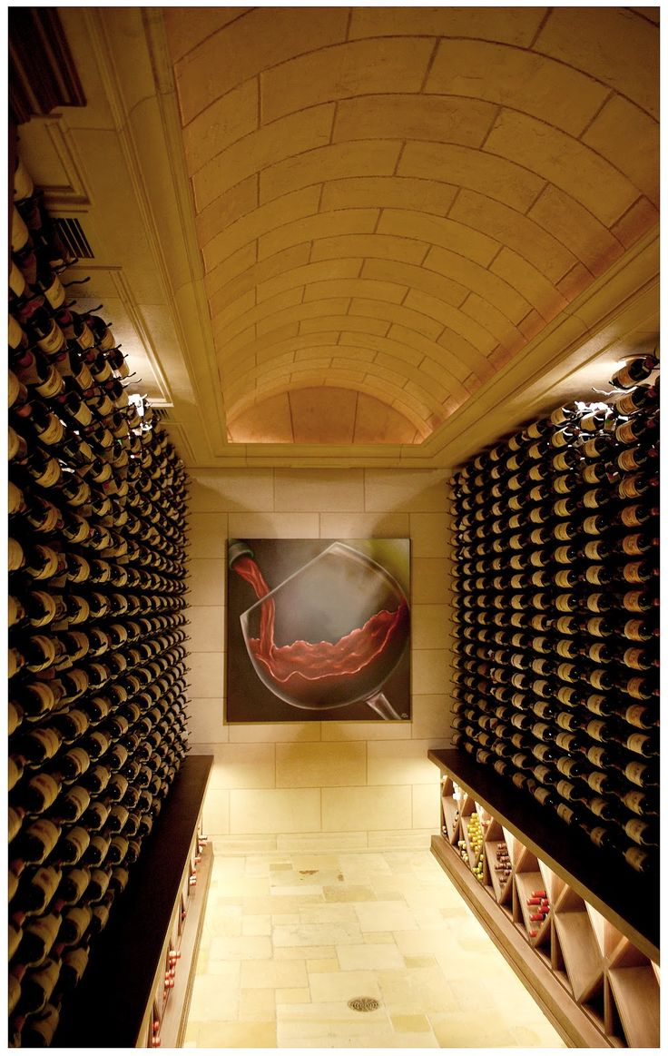 Create the ideal environment to store your wines using a a wine cellar  cooling unit or split unit system.