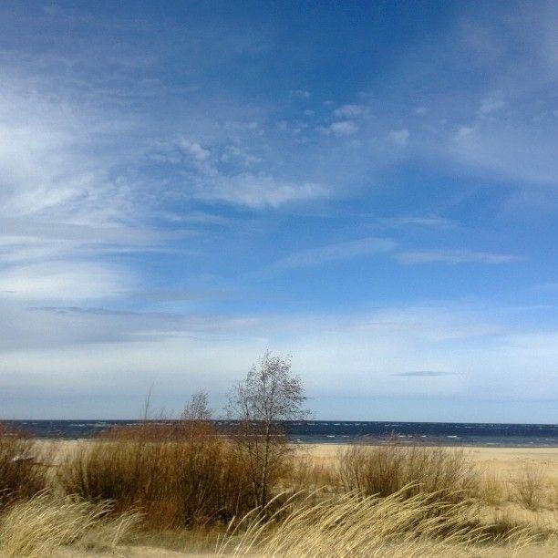 Kalajoki / Suomi / Finland / maisema / landscape photo by Minna Saarela
