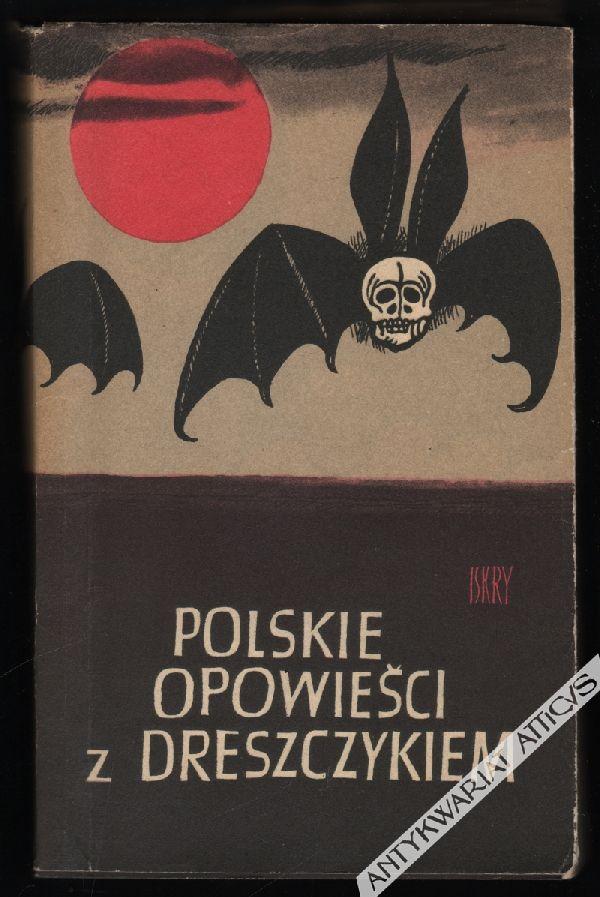 Polskie opowieści z dreszczykiem