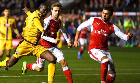 Arsenal star cant play here: This is what lets him down - Tony Cascarino   via Arsenal FC - Latest news gossip and videos http://ift.tt/2lG0Ftk  Arsenal FC - Latest news gossip and videos IFTTT
