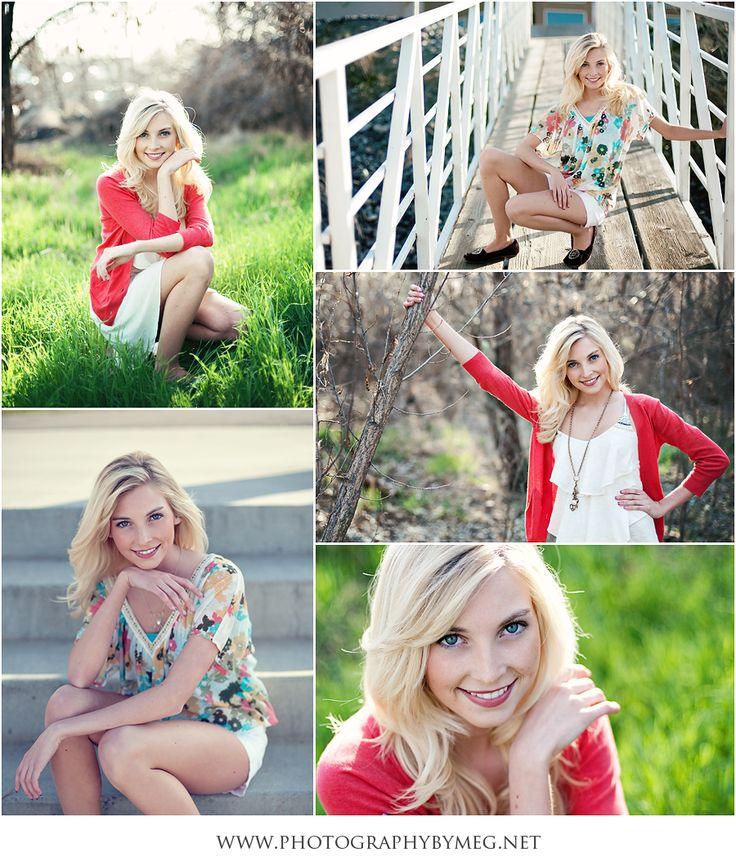 Top and bottom left : ) #senior #portrait #photography