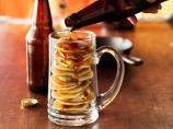 Beer and Bacon Mancakes | Recipe