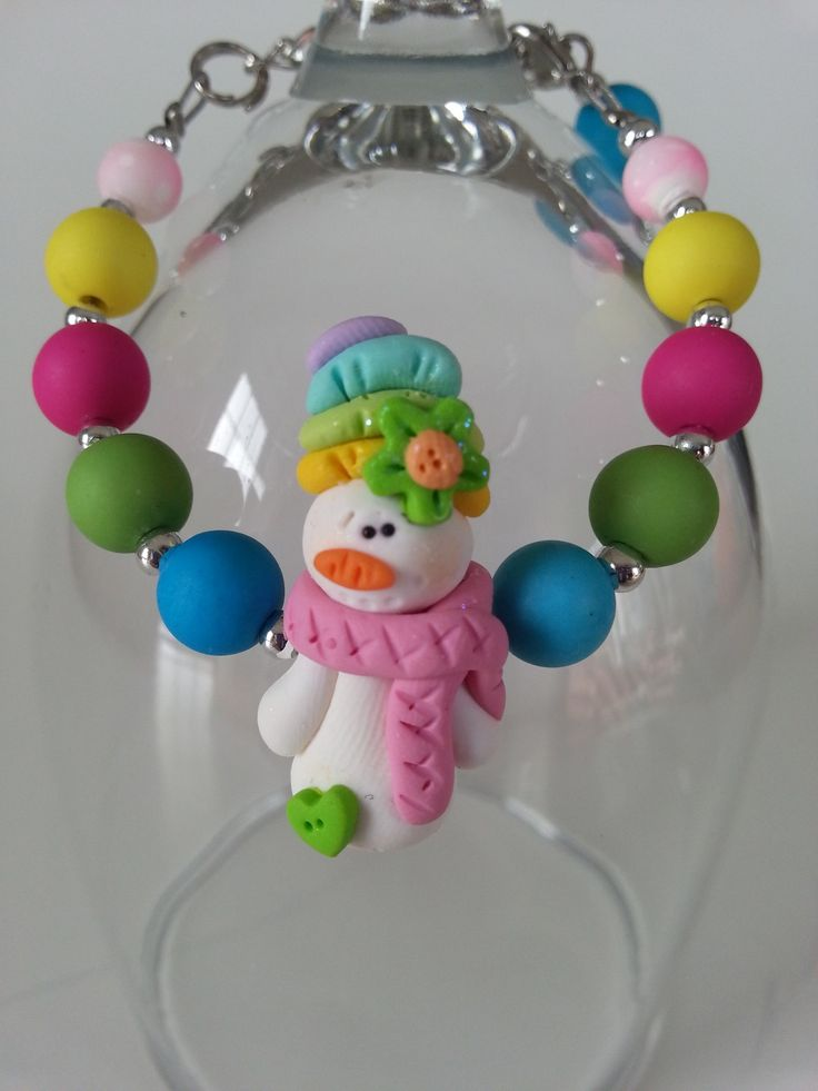 """""""Bracelet enfants"""", """"Bracelet multicolore"""", """"Bijou fimo"""", """"Cadeau fillette"""" : Bijoux enfants par bijouxlibellule"""