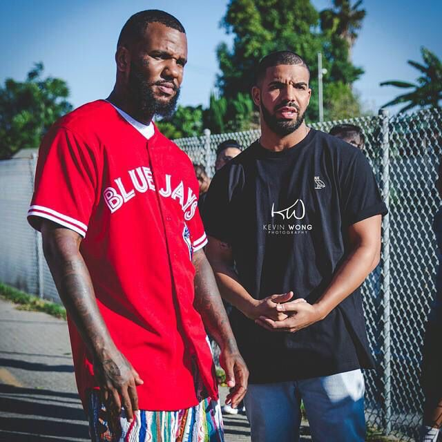 The Game and Drake