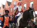 Sinterklaasfest in Potsdam ohne Sinterklaas: Kein Fest mit Piet - Neueste Nachrichten aus Potsdam
