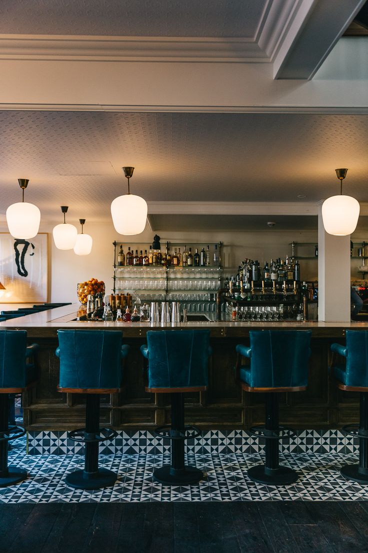 The Hoxton Hotel | Amsterdam