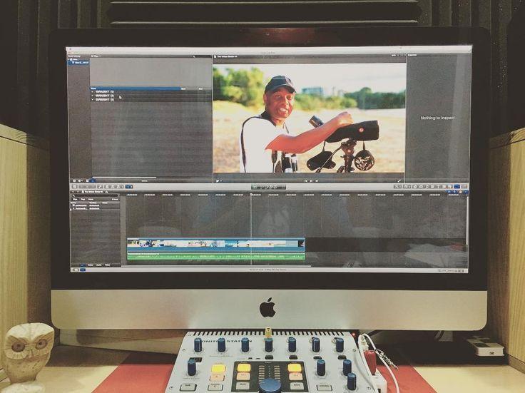 Puliendo la música y la postpro de audio para uno de los nuevos reportajes de @theurbanbirder para el Área de Turismo de Northern Territory de Australia en colaboración con la marca de cámaras y ópticas Leica. (http://ift.tt/1AceoZ8). [Contacta conmigo para grabar mezclar y masterizar tu single o proyecto underground o profesional a través de http://ift.tt/1OqKLY7 o en www.BigHozone.com]. #davidlindo #theurbanbirder #leica #northernterritory #australia #video #clip #naturaleza #turismo…