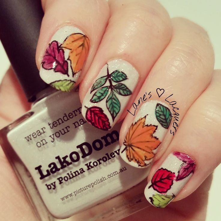 368 best Nail art images on Pinterest | Autumn nails, Fall nails and ...