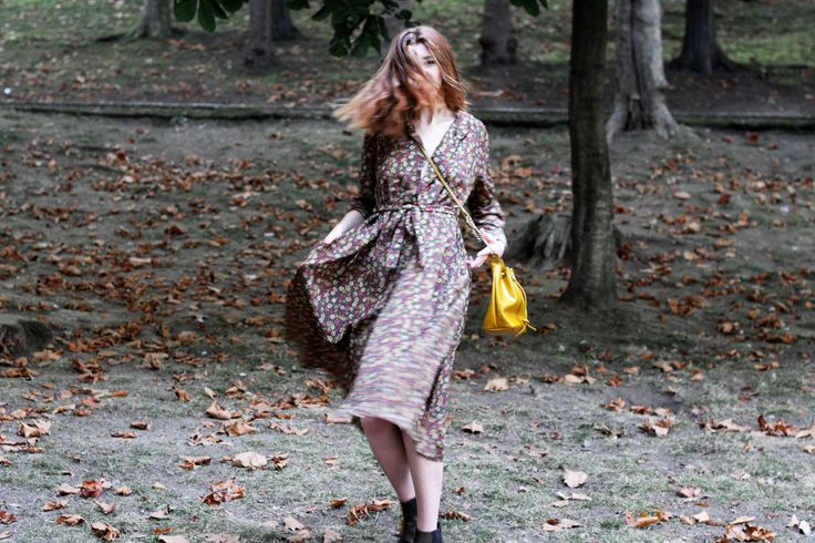 Lookbook otoño Martina Lubian