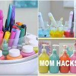12 Art and Crafts Hacks You'll Wish You'd Thought Of