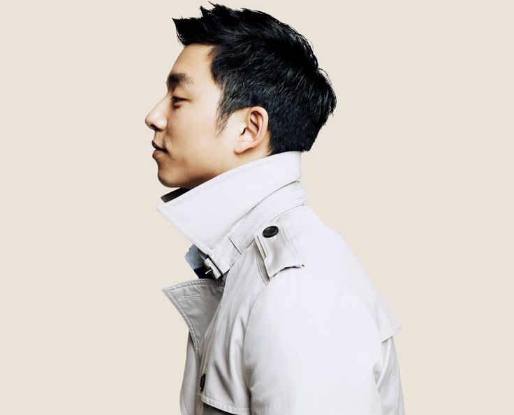 Gong Yoo On Mind Bridge 2010 - Koreanclicks.com