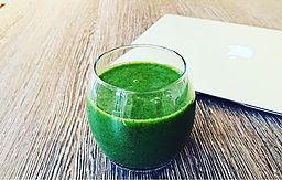 Green Smoothie Formula