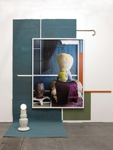 Grand Duc Vasario - Photo50 at London Art Fair 2015