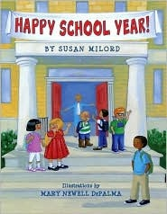 Back to school read alouds! Fun books from picture story books to first chapter book read alouds!