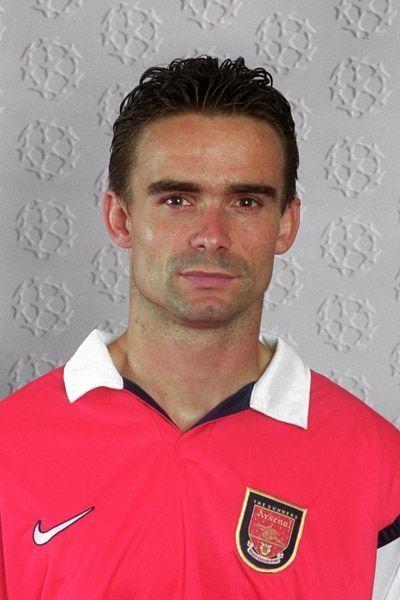 Marc Overmars