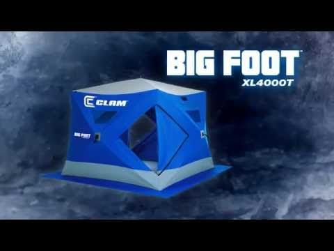 1000 ideas about clam ice fishing on pinterest ice for Gander mountain ice fishing
