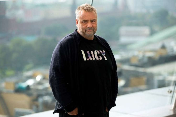 "MARCH 18, 1959 - LUC BESSON IS BORN - French film director Luc Besson, known for hits ""The Big Blue"" (1988), ""The Fifth Element"" (1997) and ""Léon: The Professional"" (1994), is born in Paris, France."