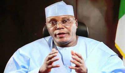Group urges Atiku to remain resolute on presidential bid