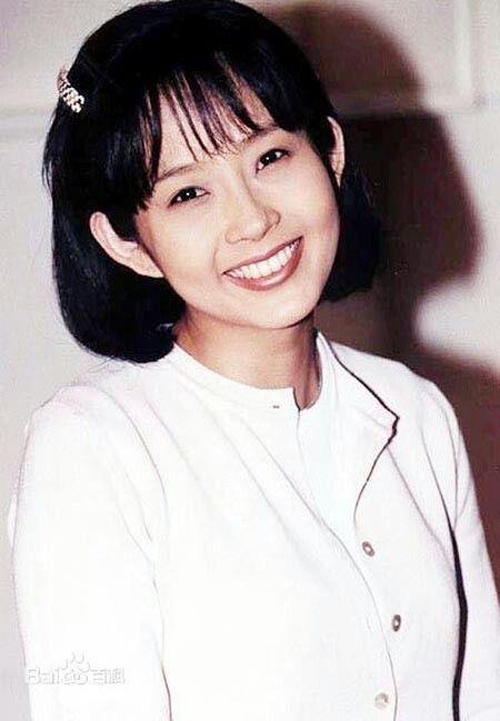 Korean actress(Choi Jin Sil)