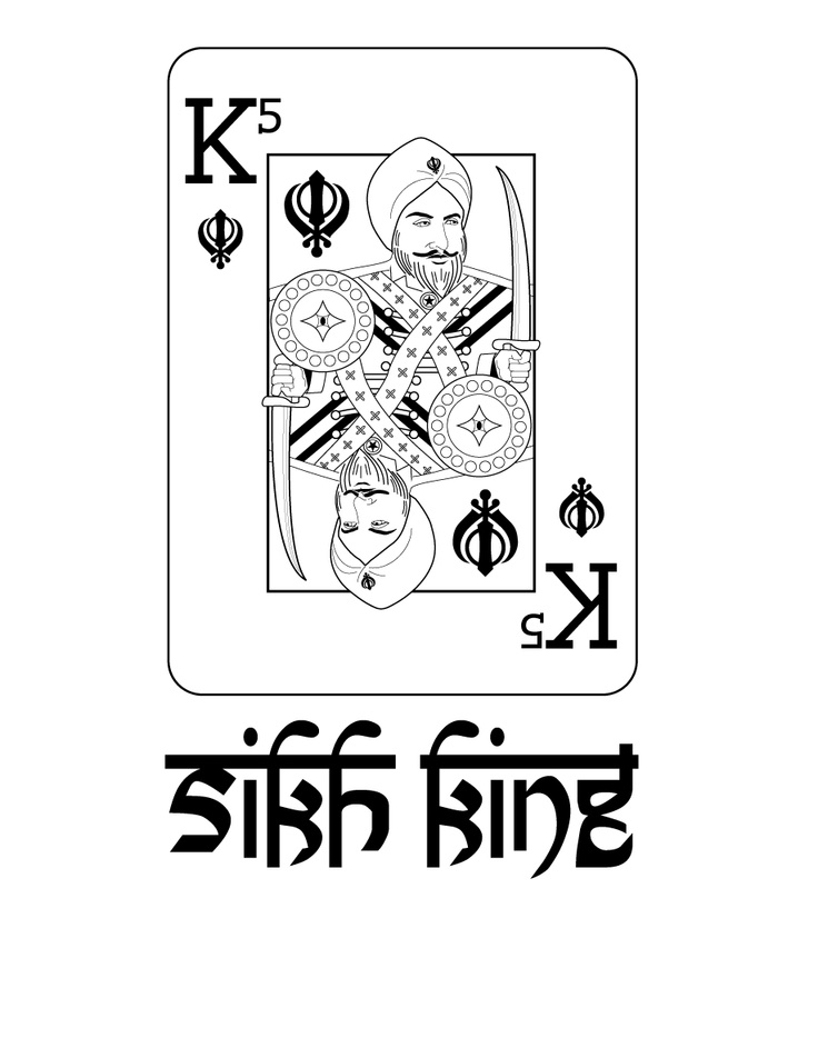 Sikh King (Coming Soon)