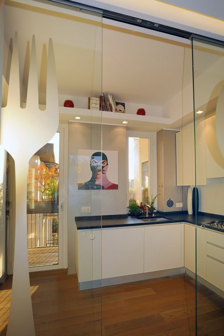 Kitchen free style