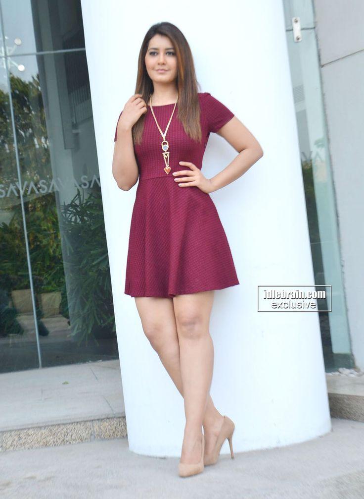 Rashi Khanna photo gallery - Telugu cinema actress