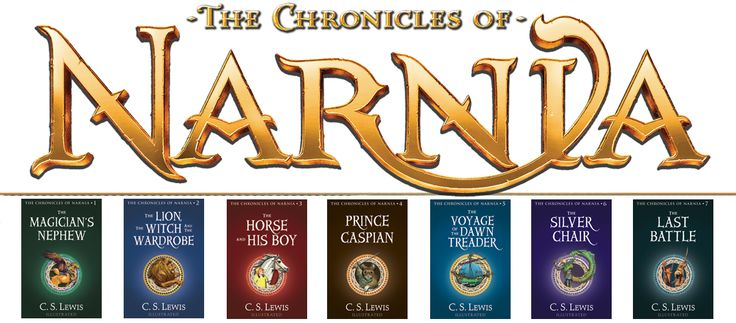 £28.94 Off on The Chronicles of Narnia 7 Books at Snazal.