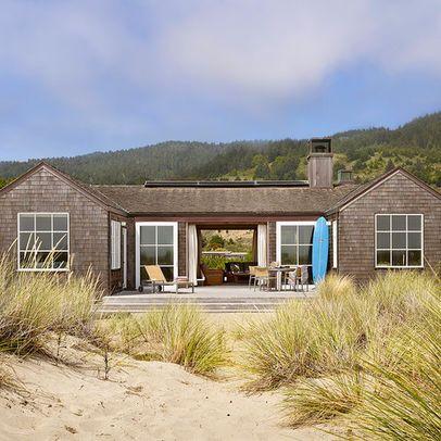 Stinson Beach House