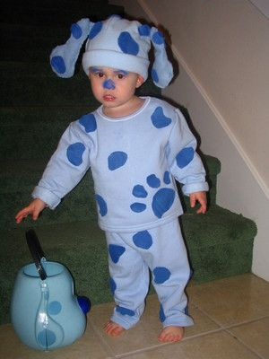 How to Make a Dog or Puppy Costume for Halloween